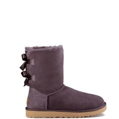 "UGG Bailey Bow ""Purple"", 36"