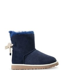 "UGG BAILEY KELLY BOOT ""NAVY"", 37"