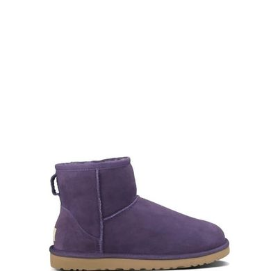 "UGG CLASSIC MINI II BOOT ""PURPLE"", 37,5"