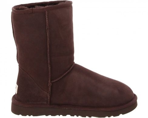 "UGG CLASSIC SHORT BOOT ""CHOCOLATE"", 41"