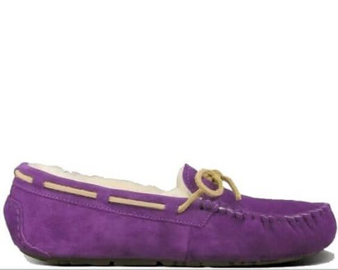 "UGG DAKOTA SLIPPER ""LAVANDER"", 36"