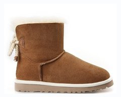 "UGG BAILEY KELLY BOOT ""CHESTNUT"", 36"